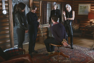 review series once upon a time season 4