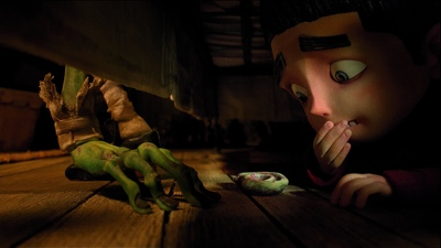review film paranorman 2012