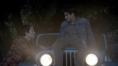 review series teen wolf season 5