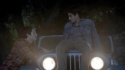 review series teen wolf season 5