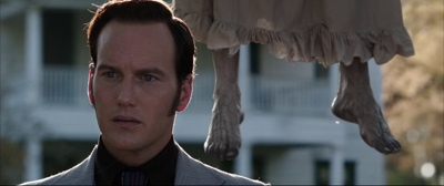 review film the conjuring 2013