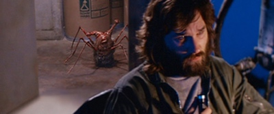 review film the thing 1982