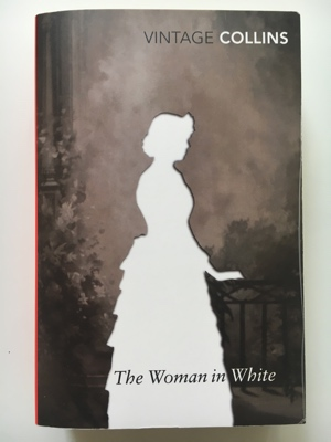 book review the woman in white wilkie collins