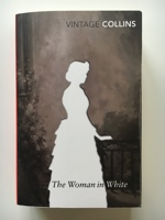 review book the woman in white wilkie collins