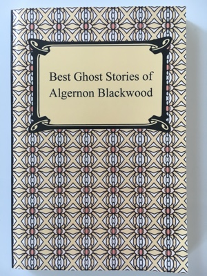 book review the willows algernon blackwood
