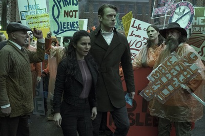 review series altered carbon season 1