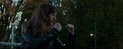 review film colossal 2016