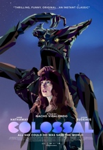 film colossal 2016