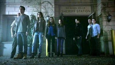 review series teen wolf season 6