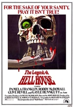 film the legend of hell house 1973