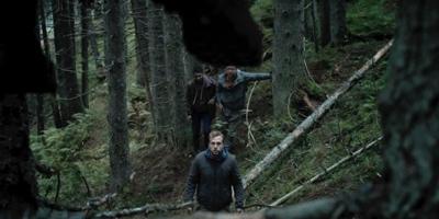 review film the ritual 2017