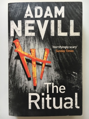 the ritual adam nevill