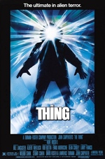 the thing 1982 poster recap