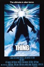 the thing 1982 poster recap