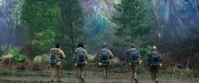 review film annihilation 2018