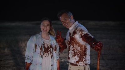 review series santa clarita diet season 1