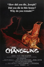 film the changeling 1980