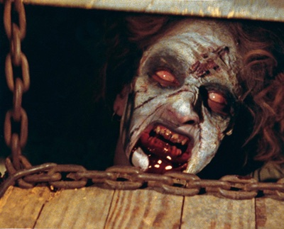 review film the evil dead 1981