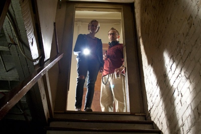 review film the innkeepers 2011
