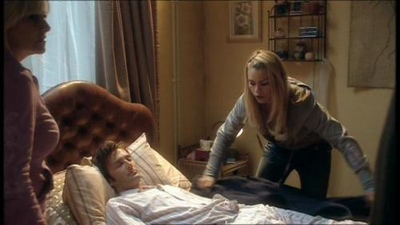 review series doctor who christmas special 2006 the christmas invasion