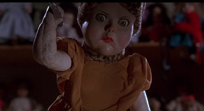 review film dolls 1987