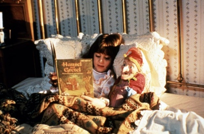 review film dolls 1987