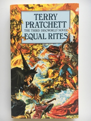 review book equal rites terry pratchett