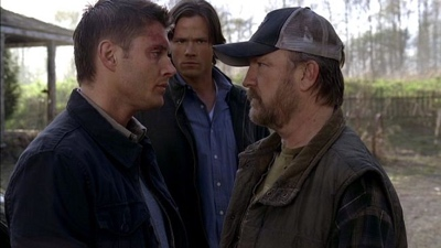 review series supernatural season 3