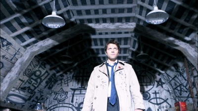 review series supernatural season 4