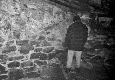 review film the blair witch project 1999