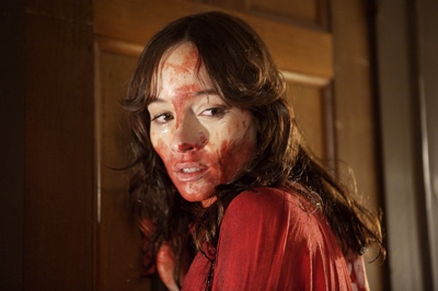 review film the house of the devil 2009