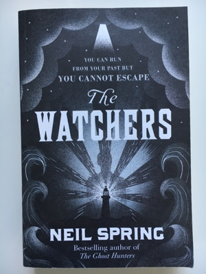 review book the watchers neil spring