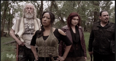 review series z nation season 3