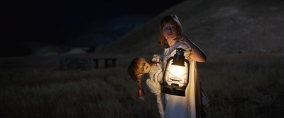 review film annabelle creation 2017