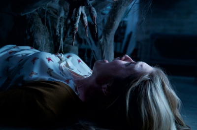 review film insidious the last key 2018