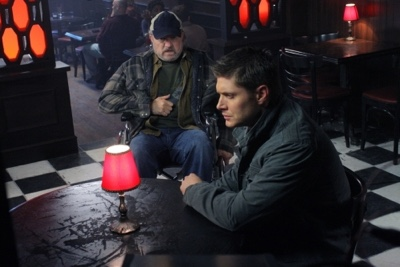 review series supernatural season 5