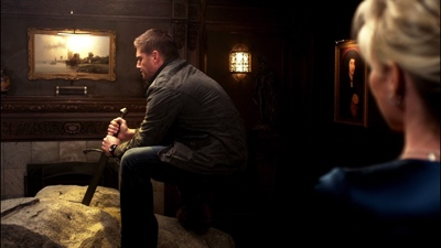 review series supernatural season 6