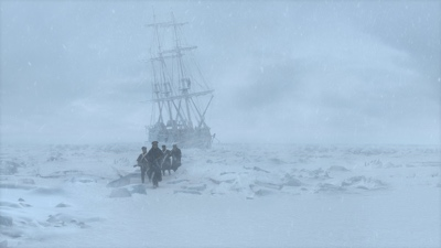 review series the terror season 1