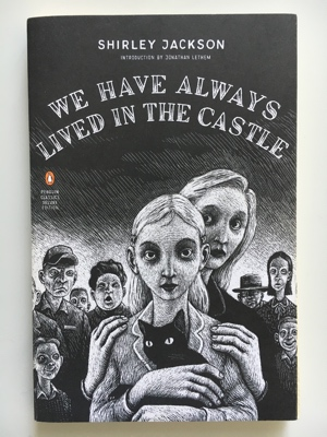 review book we have always lived in the castle shirley jackson