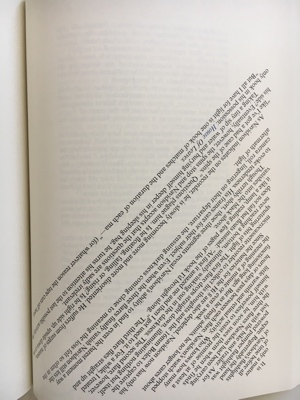 book review house of leaves mark z danielewski