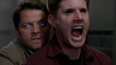 review series supernatural season 10