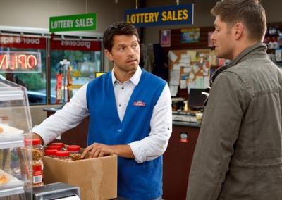 review series supernatural season 9