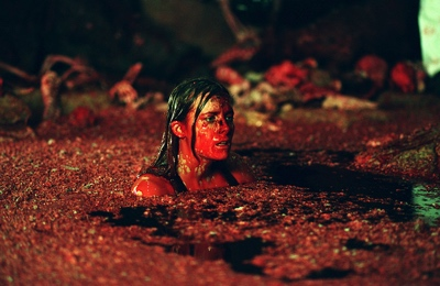 review film the descent 2005