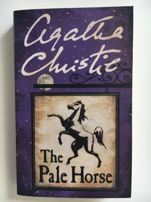 book agatha christie the pale horse