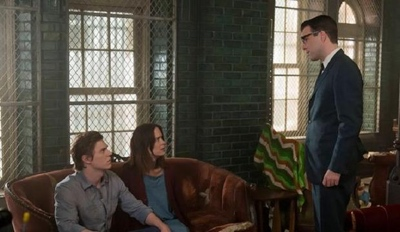 review series american horror story season 2 asylum