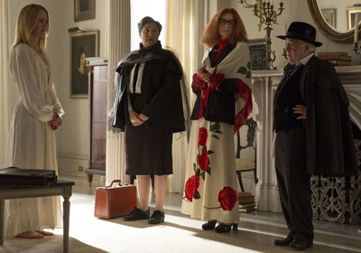 review series american horror story season 3 coven