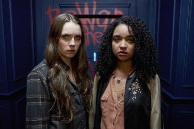 review series channel zero season 2 no end house