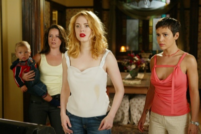 review series charmed season 6