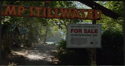 dead of summer season 1 camp stillwater