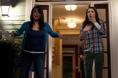 killer scream 4 2011